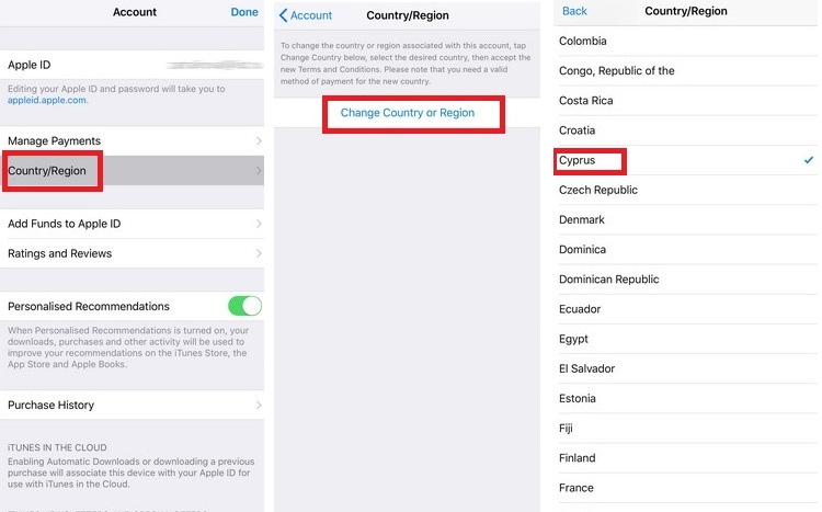 1xbet settings in ios